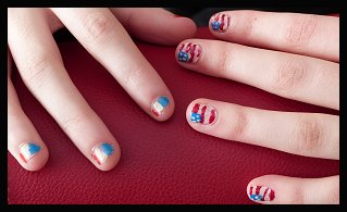 deco ongle new york