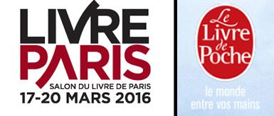 Livre Paris LDP