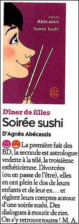 Biba Sushi 2