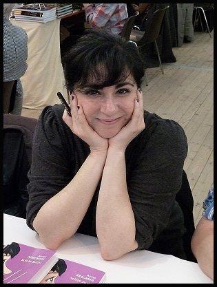 Agnes Abecassis (2)