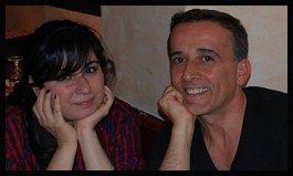 Agnes Abecassis et Thierry Cohen
