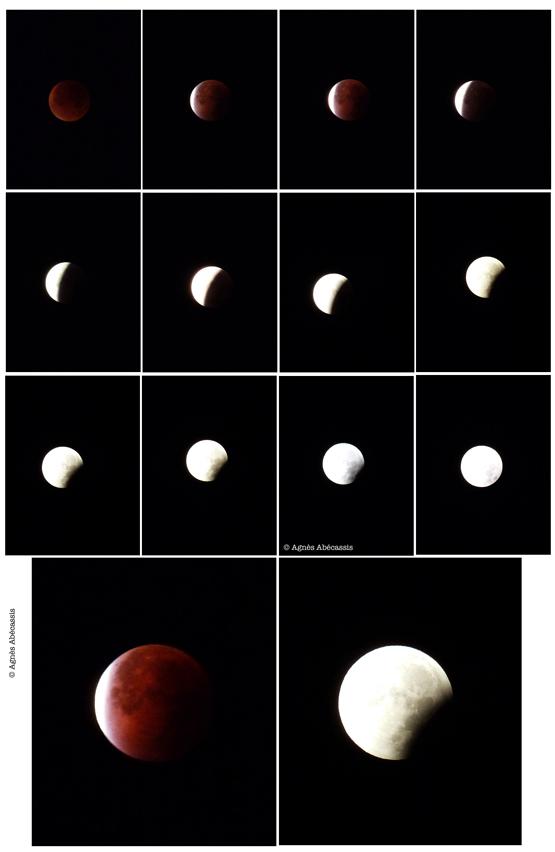 Lune site 1
