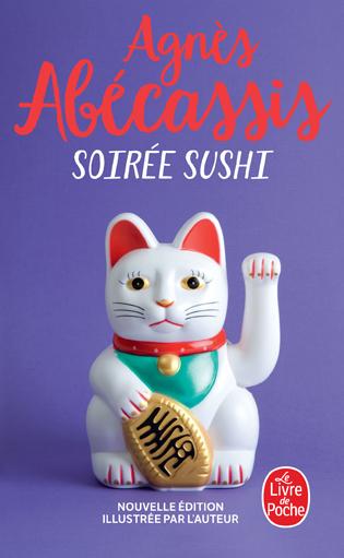 Soirée sushi - Site